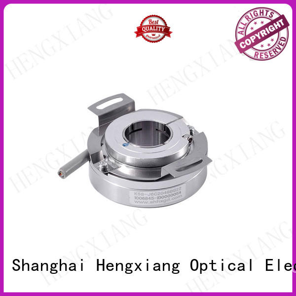 high-quality thin rotary encoder series for robots
