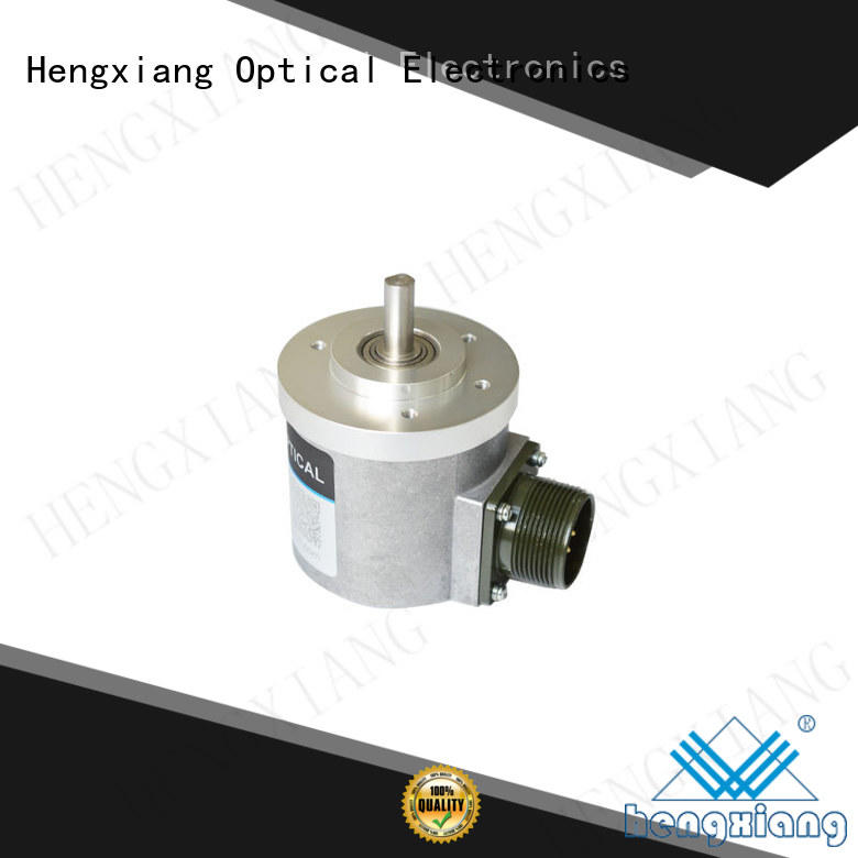 HENGXIANG wholesale magnetic rotary encoder factory direct supply for mechanical systems