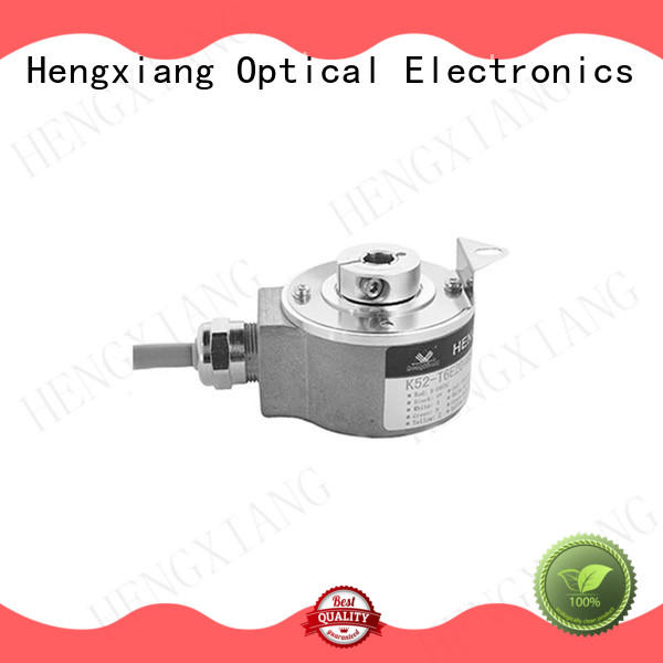 HENGXIANG durable incremental encoder manufacturers wholesale for electronics