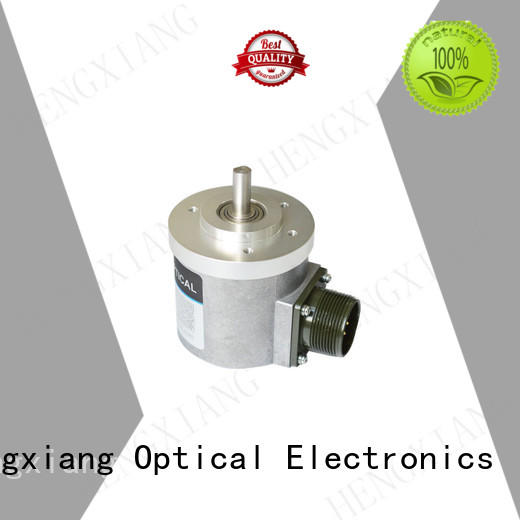 HENGXIANG incremental encoder series for positioning