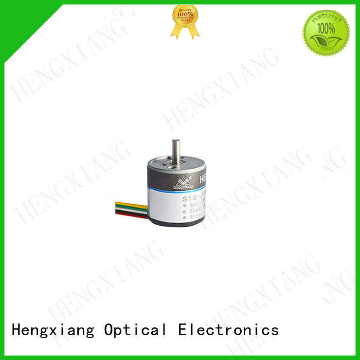 HENGXIANG incremental encoder manufacturers factory direct supply for semiconductors