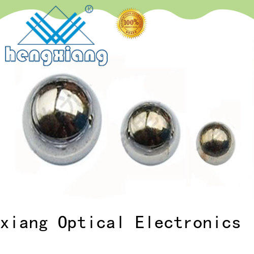 HENGXIANG germanium grain manufacturer for fiber-optics