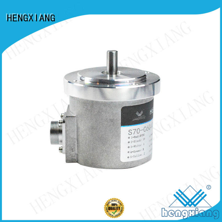 HENGXIANG optical encoder suppliers company for computer mice