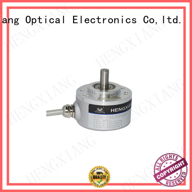 reliable solid shaft encoder supplier for photographic lenses