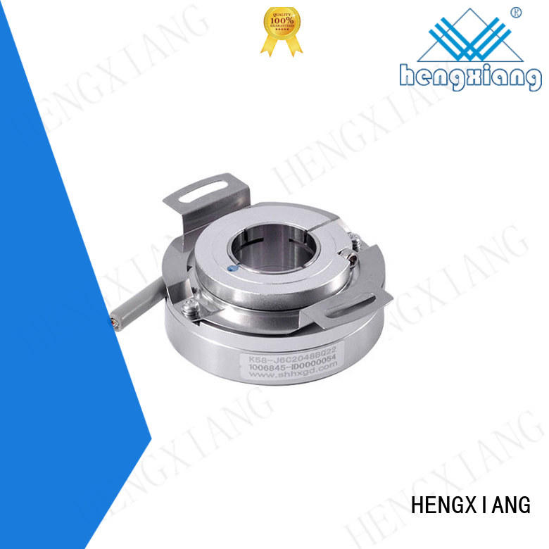 HENGXIANG reliable elevator encoder supplier for lift