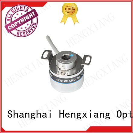 HENGXIANG hollow shaft encoder series for crane