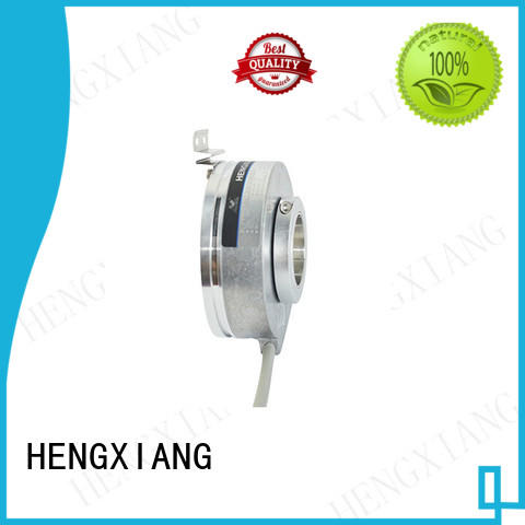 HENGXIANG popular high resolution optical encoder factory direct supply for cameras