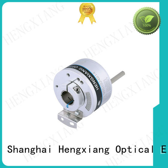 HENGXIANG optical encoder with good price for medical equipment