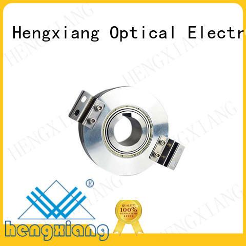 creative servo motor optical encoder supplier for medical equipment