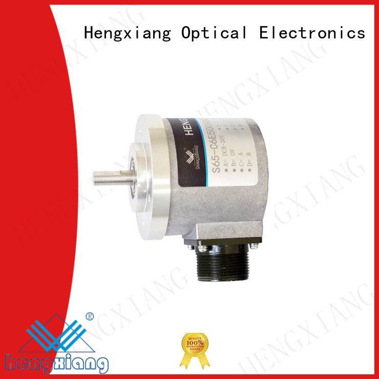 HENGXIANG best encoder cnc with good price for CNC machine