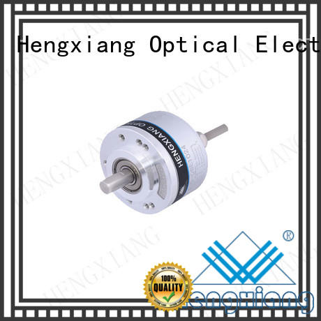 HENGXIANG rotary encoder suppliers with good price for photographic lenses