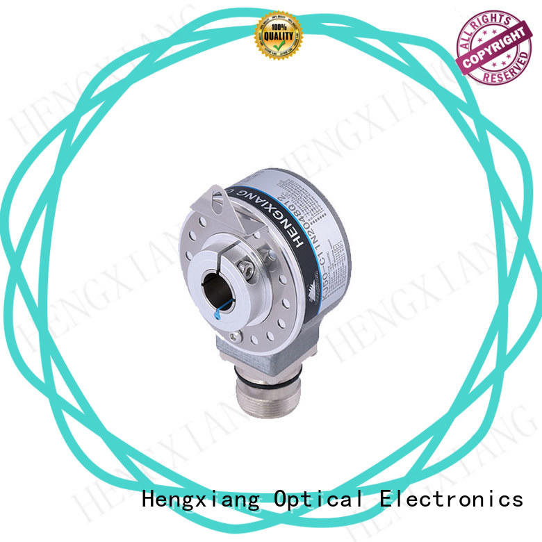 HENGXIANG best rotary encoder factory direct supply for mechanical systems