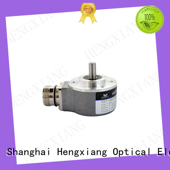 HENGXIANG incremental encoder wholesale for semiconductors
