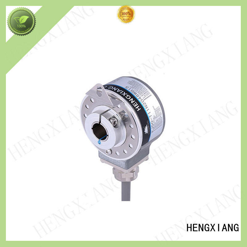 HENGXIANG heavy duty optical encoder manufacturers supply for medical equipment