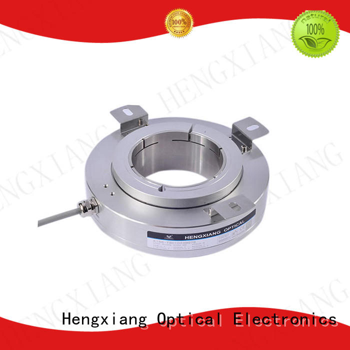 HENGXIANG popular high resolution encoder with good price for weapons systems