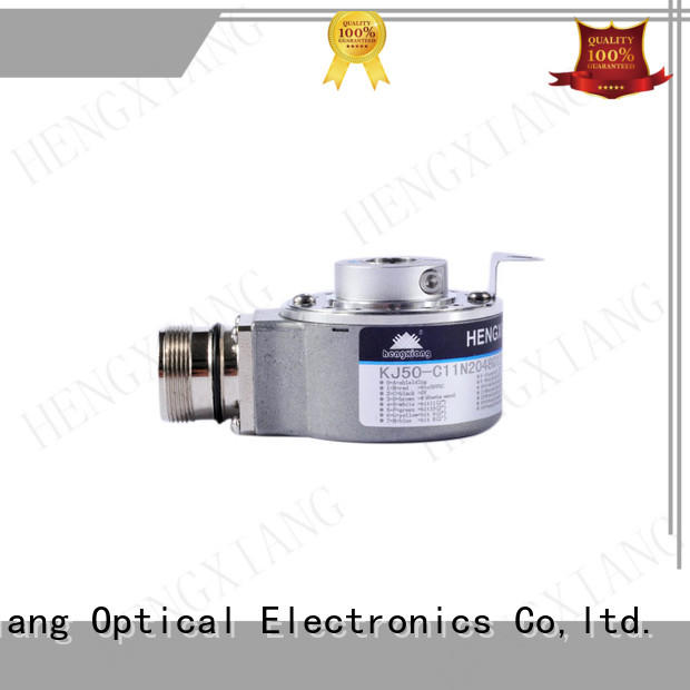 HENGXIANG safe absolute encoder directly sale for radiation therapy