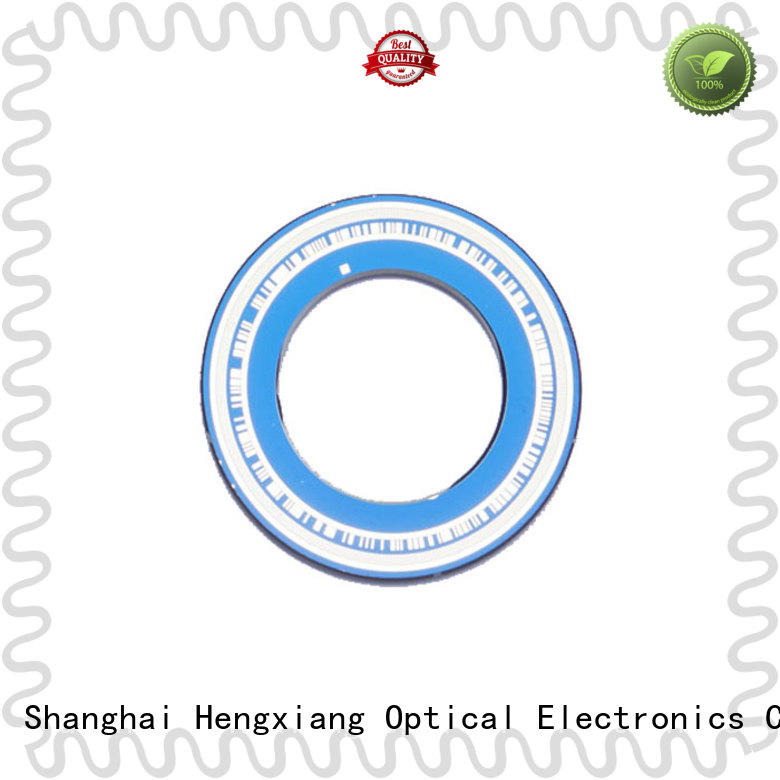 HENGXIANG encoder disc manufacturers for optical encoder