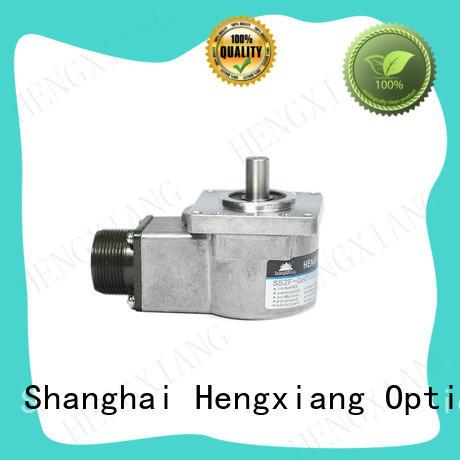 HENGXIANG elevator motor encoder directly sale for elevator