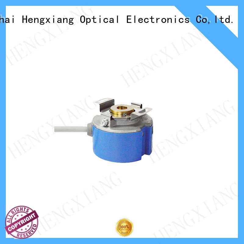 HENGXIANG servo encoder factory direct supply for motors
