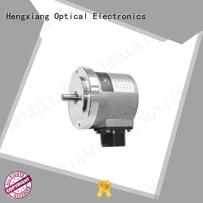 HENGXIANG incremental encoder manufacturers supplier for electronics