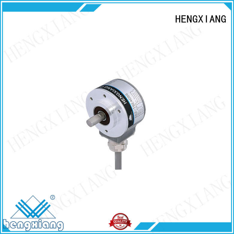 HENGXIANG high-quality magnetic rotary encoder factory direct supply for photographic lenses
