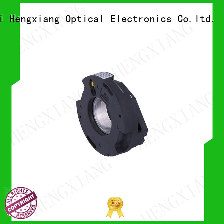 HENGXIANG optical encoder manufacturers factory for medical equipment