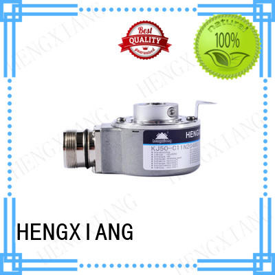 HENGXIANG absolute encoder manufacturers supplier for UAVs and ROVs