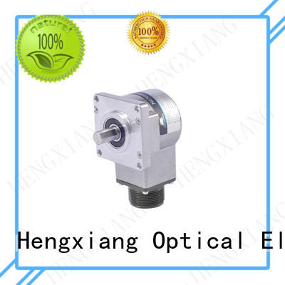 HENGXIANG high-quality magnetic rotary encoder directly sale for industrial controls