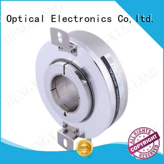 HENGXIANG wholesale rotary encoder manufacturers series for mechanical systems