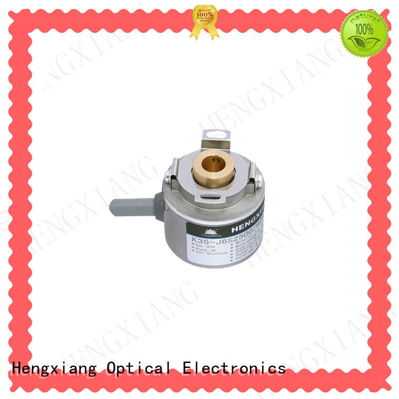 HENGXIANG incremental encoder with good price for motors