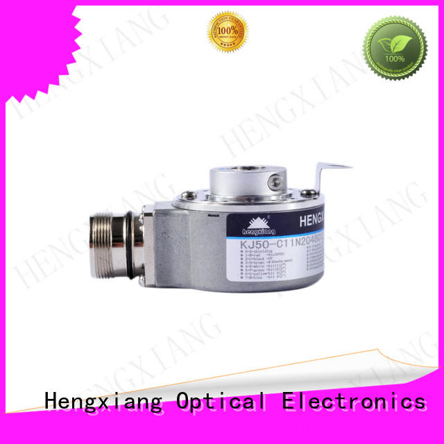HENGXIANG encoder cnc factory direct supply for CNC machine systems