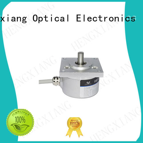 HENGXIANG incremental encoder factory direct supply for motors