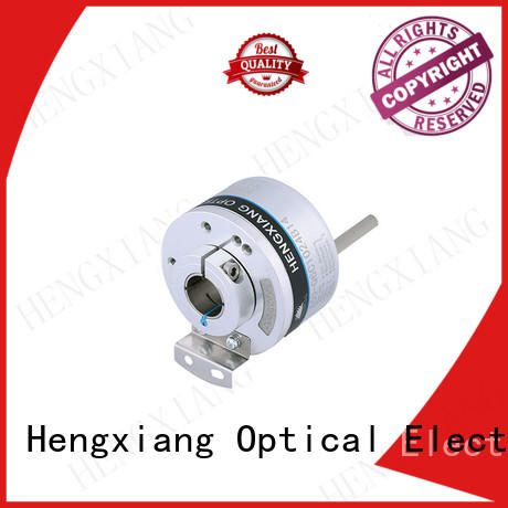 HENGXIANG high quality optical encoder manufacturers supply for computer mice