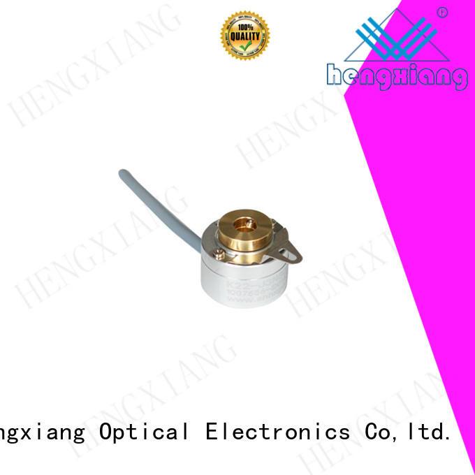 HENGXIANG popular hollow encoder supplier for crane