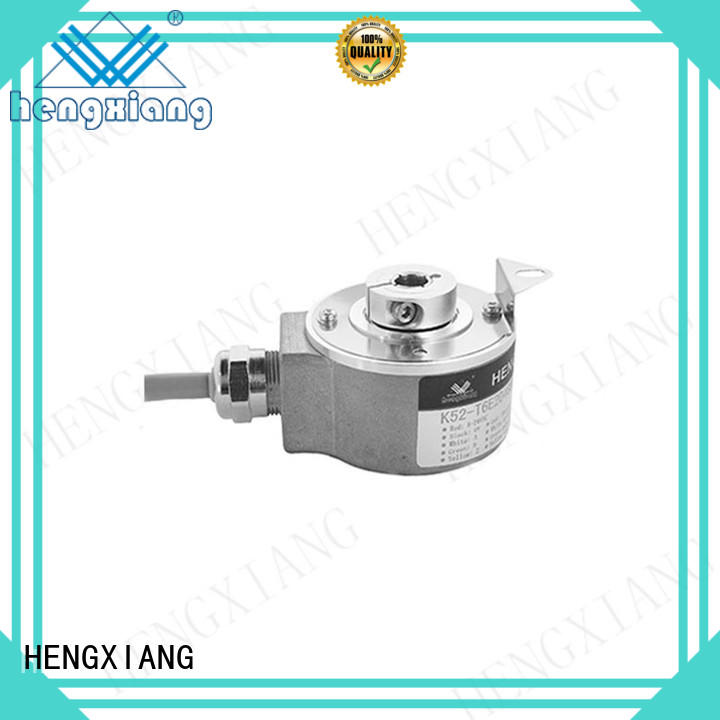 HENGXIANG high resolution encoders optical factory direct supply for telescopes