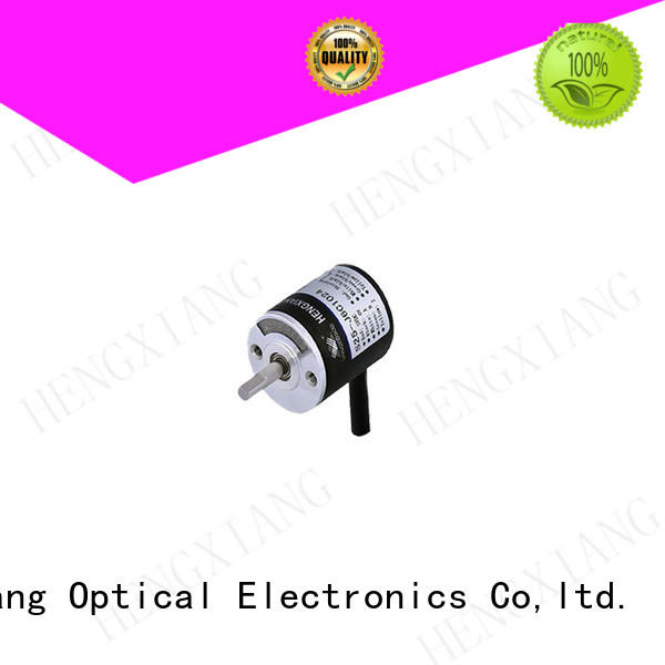 high-quality rotary encoder suppliers supply for mechanical systems