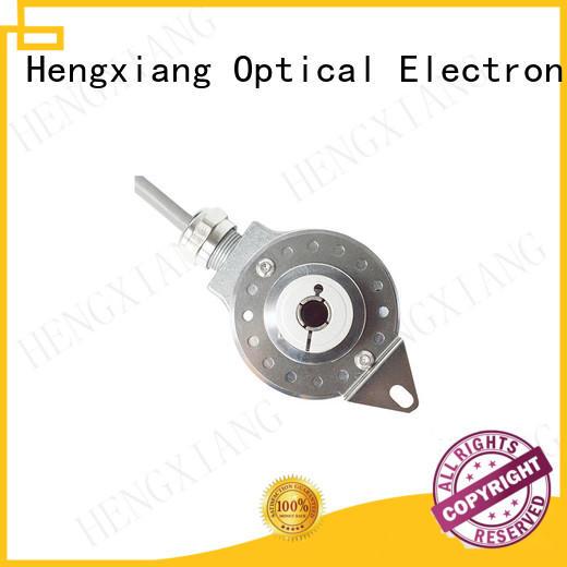 HENGXIANG servo motor optical encoder wholesale for elevators