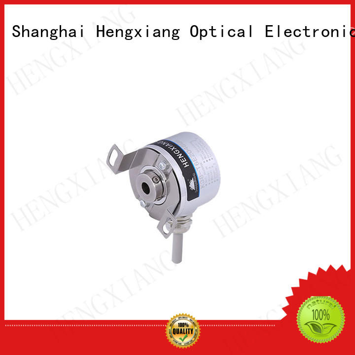 HENGXIANG angle encoder series for power equipment