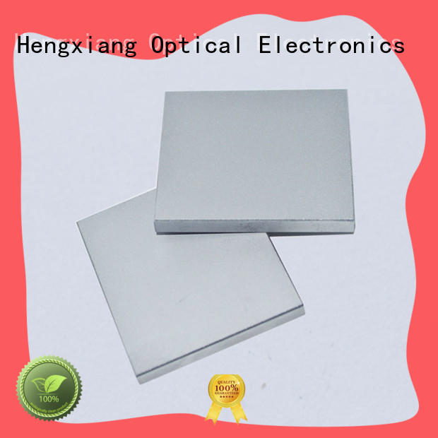 HENGXIANG hot selling silicon wafer with good price for integrated circuits