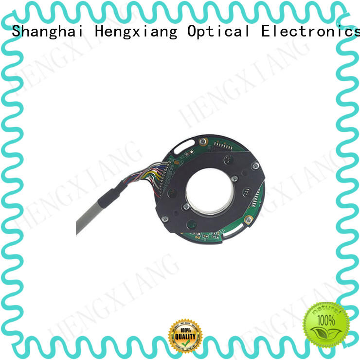 HENGXIANG popular incremental encoder manufacturers directly sale for motors