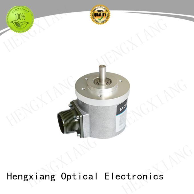 HENGXIANG shaft encoder manufacturer for robots