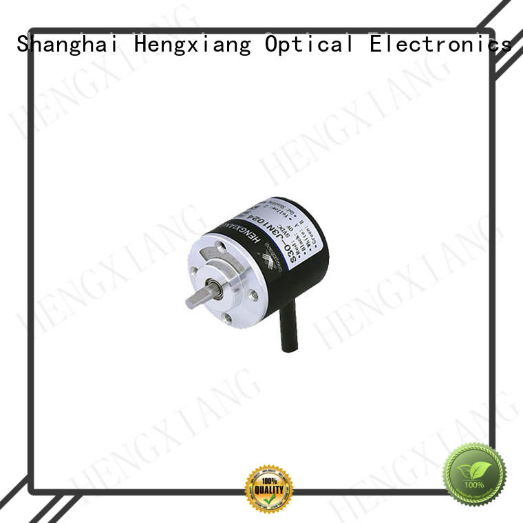HENGXIANG magnetic rotary encoder with good price for robots
