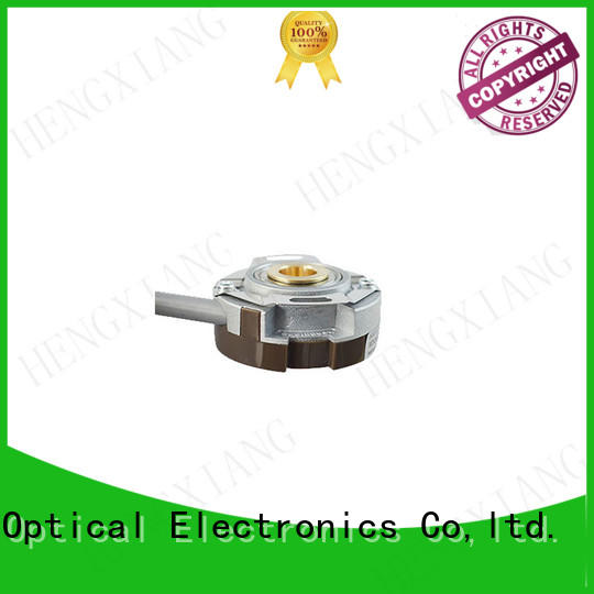 HENGXIANG robot motor encoder wholesale for gripper