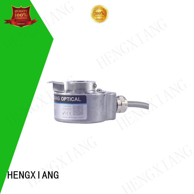 top quality encoder hollow shaft factory direct supply for medical