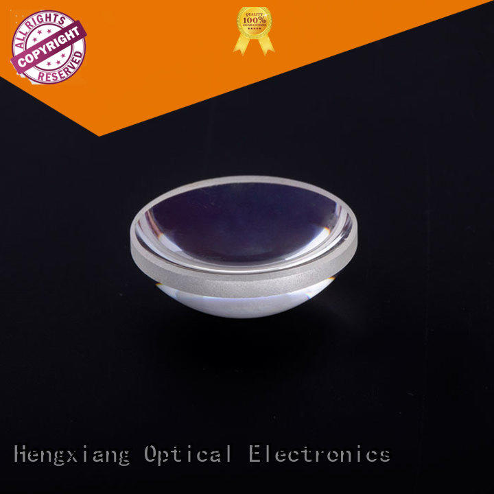 HENGXIANG optical lenses factory direct supply for magnifying glasses