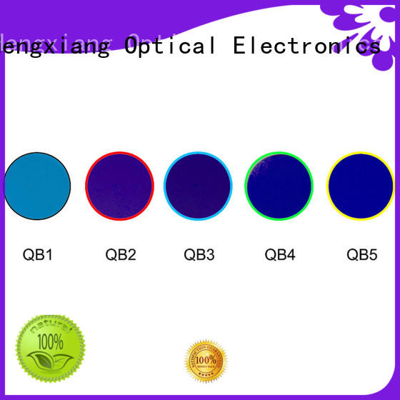 HENGXIANG glass color filters for lights wholesale for medical