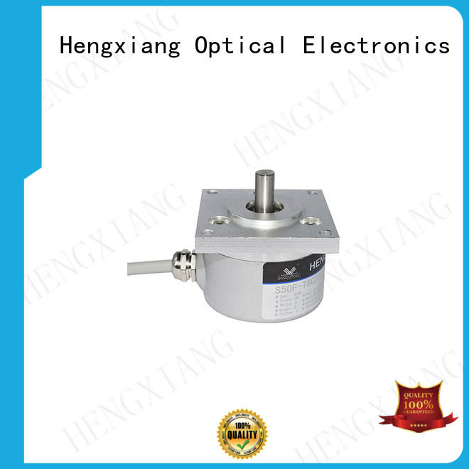 efficient incremental encoder manufacturers factory direct supply for semiconductors
